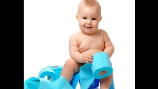 Potty Training Troubleshooting and Pitfalls