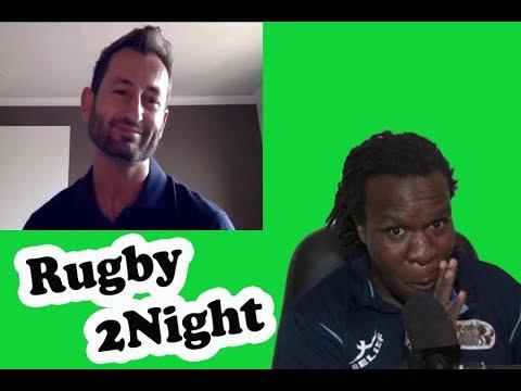 Rugby 2Night (ep 2) – Dallen Stanford