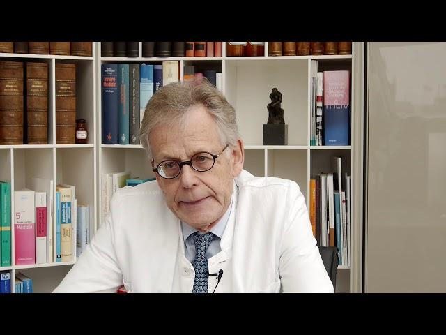 MEDIZINICUM Hamburg: Interview zum Thema Leukämie mit Prof. Dr. N. Schmitz