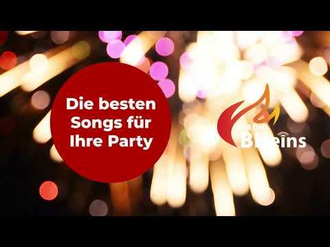 Radio BHeins 2020 Party wide