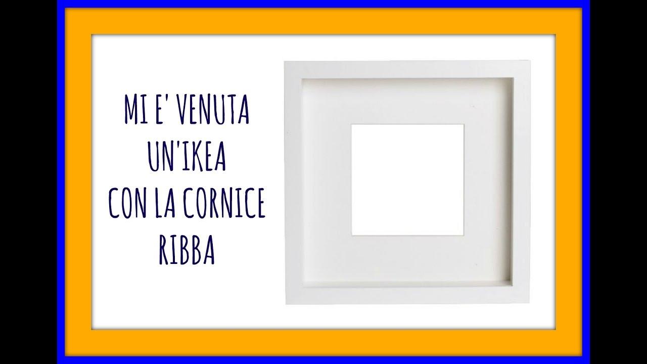 Cornici per quadri ikea affordable quadri soggiorno ikea for Ikea cornici foto