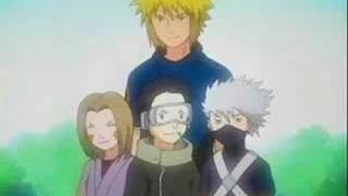 Sadness and Sorrow- Naruto