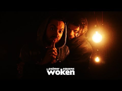 The Palmer Squares - Woken (Prod. by @TheLoardHimself)