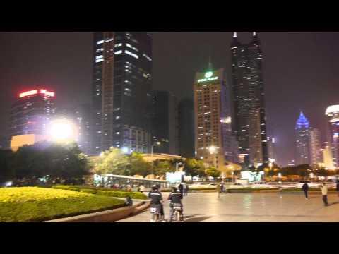 Shenzhen - Kingkey & Shun hing square / Diwang [Futian]