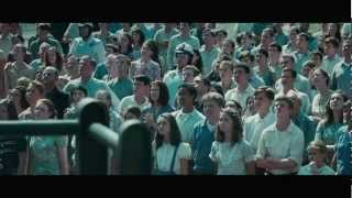 The Hunger Games - Official HD Trailer - SanDiego.com