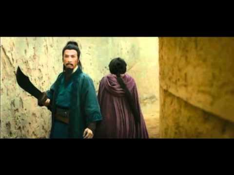 Kwan Yu Guan Yu manejando o Kwan Tao
