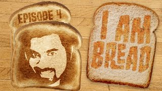 """Video I AM BREAD w/ TheKingNappy! - Ep 4 """"THE TOAST IS REAL!"""" download MP3, 3GP, MP4, WEBM, AVI, FLV Desember 2017"""