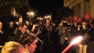 Schützenfest 2013 - Großer Zapfenstreich