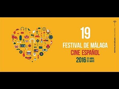 FESTIVAL DE MÁLAGA CINE ESPAÑOL-2016