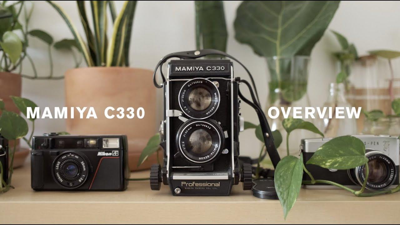 Download Mamiya C330 Overview