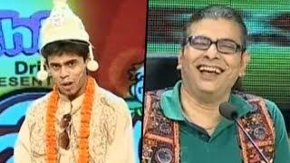 Comedy King Apoorva Rai | Apoorva Funny Scene | HD | Mirakkel Awesome Saala | Funny Bangla Comedy