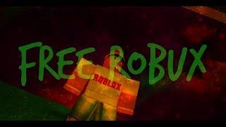 "Exposing a ""FREE ROBUX"" game | FireeWorkk"