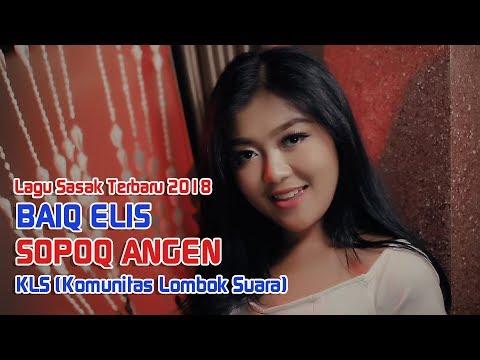 Sopoq Angen Baiq Elis Album Perdana KLS, Segera..!!