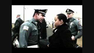 NJDOC Training Academy Class 219 (Part 1).wmv