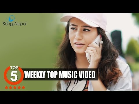 Top 5 Music Videos Of The Week | June Week 2, 2017 | Hit Nepali Songs