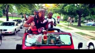 SWAGGIN -MASON DRIVE (EVERYBODY OFFICIAL)