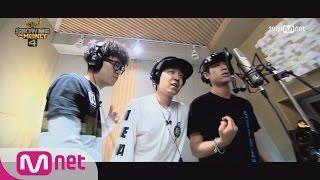 [MV] Lil Boi, Geegooin, Sik-K – 'Respect' (Team Jay Park&Loco) @Track Mission EP.06