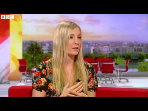 Actress Joanne Froggatt defends Downton Abbey storyline