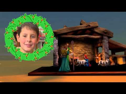 DeSALES MEDIA PRESENTS: THE 2015  CHRISTMAS VARIETY SPECIAL