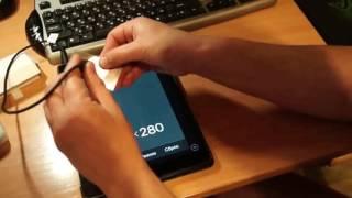 толщиномер ЛКП для мобильных устройств на ОС андройд и IOS