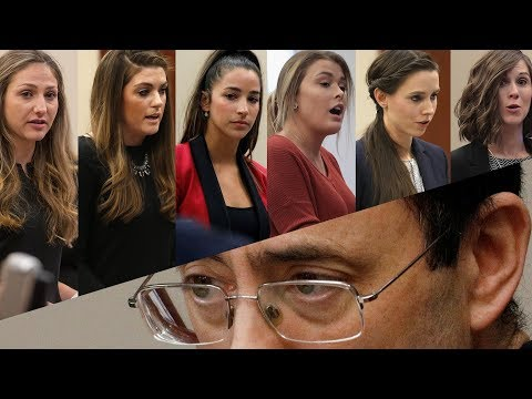 How Larry Nassar Got Away With Decades of Sexual Abuse   NYT