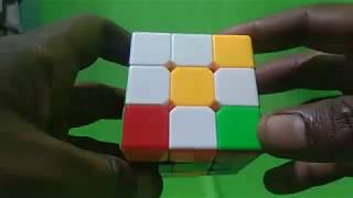 2# White cross | How to solve Rubik's cube | Second Step