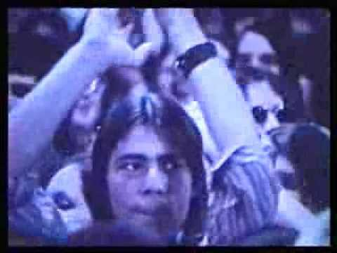 Guess Who @ Council Rock High School - 1973