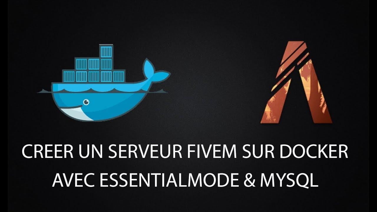 Mysql Fivem