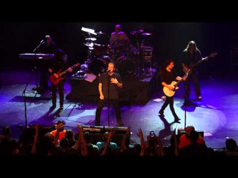 Blind Guardian- 70000 Tons of Metal 2015 - Lost in the Twilight Hall