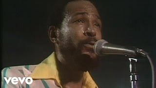 YouTube動画:Marvin Gaye - What's Going On (Live)