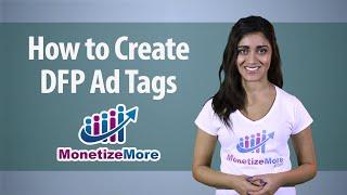 DFP Reklam Etiketleri Oluşturmak için Nasıl DFP Eğitimi: