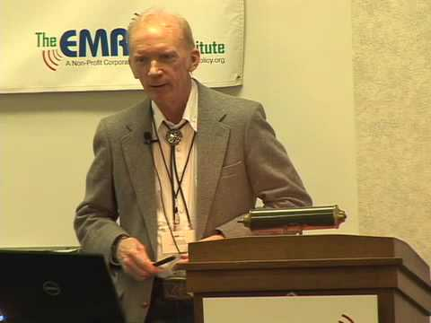 Electromagnetic Interference and Medical Implants  Gary Olhoeft #1.mov