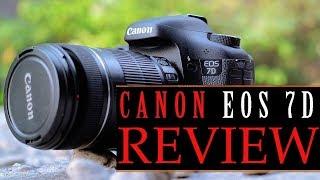 Caméra Canon Eos 7D | Fermons Les Abattoirs Mtl