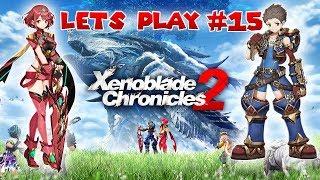 Xenoblade Chronicles 2 ★ Kapitel 4: Lila ★ [ger] [Nintendo Switch] #15