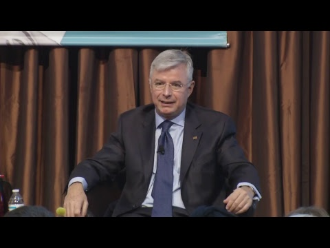 Best Buy CEO Hubert Joly - 1st Tuesday