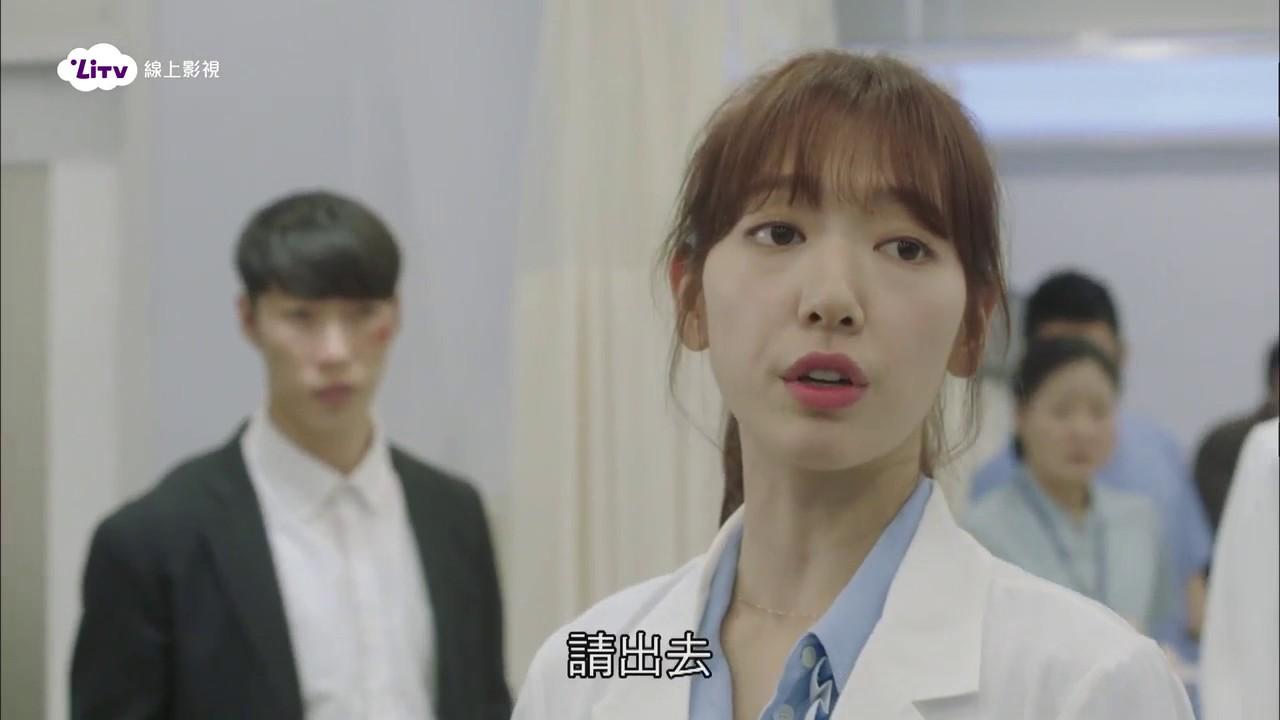 《Doctors醫生們》帥氣登場 - YouTube
