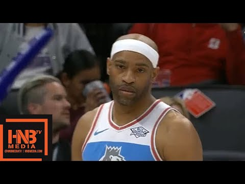 Atlanta Hawks vs Sacramento Kings Full Game Highlights / March 22 / 2017-18 NBA Season