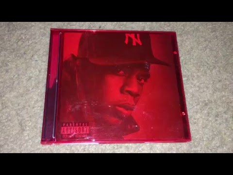 Unboxing Jay-Z - Kingdom Come