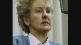 "Elaine Stritch singing ""The Ladies Who Lunch"" at the OBC Recording of COMPANY (Part 1)"