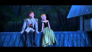 FROZEN - Love is an Open Door (Bahasa indonesia)
