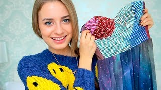 Модные покупки ♥ Topshop, American Apparel, Motel...