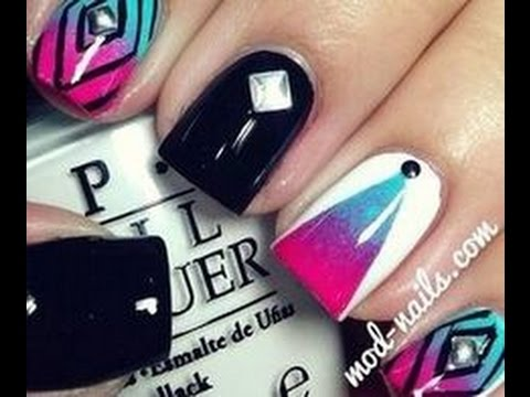 Hipster nails youtube prinsesfo Choice Image