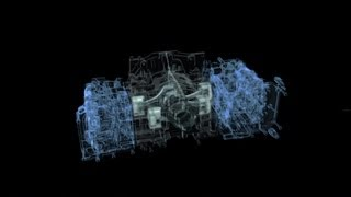 SUBARU WOW! 05: How a Boxer Engine is Made