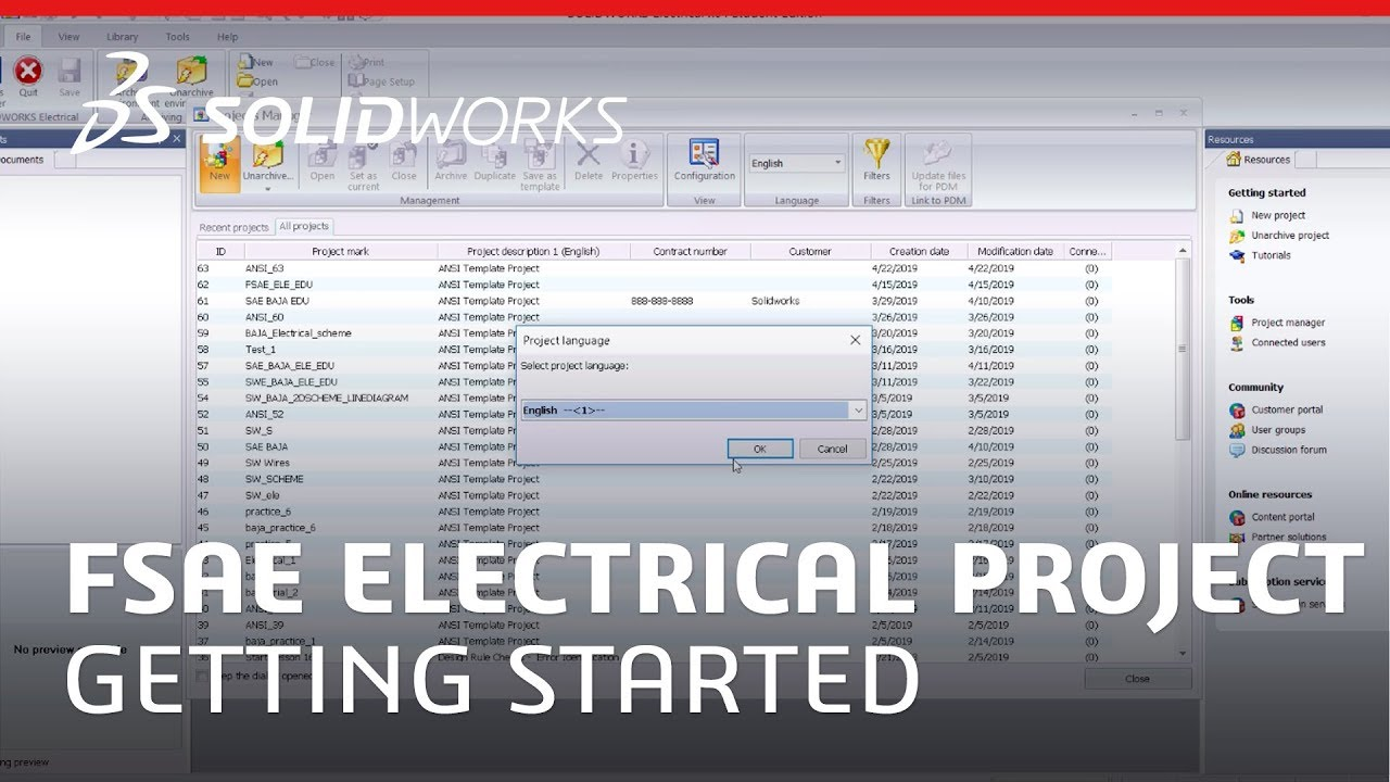 3d Design Software Free Download Fsae Electrical Project Getting Started With Solidworks Electrical Solidworks Fhp Incidents By Region