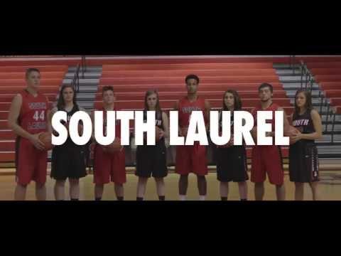South Laurel Basketball: Tradition