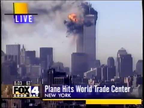 FOX 4 Good Day - September 11 2001
