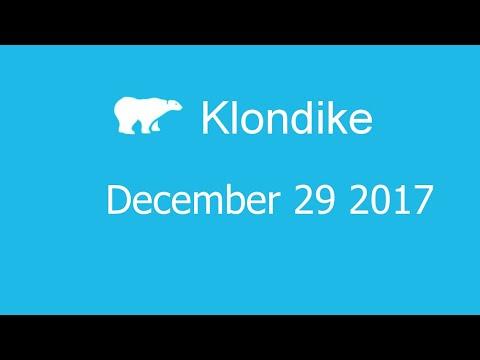 Microsoft Solitaire Collection - Klondike - December 29 2017
