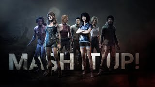 Dead by Daylight | Mash it Up #4 - August 16th 2018