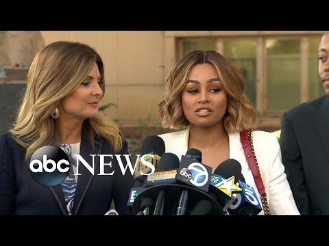 Rob Kardashian regrets his rant against Blac Chyna