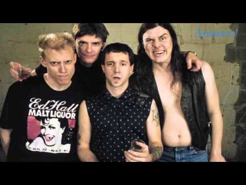 The Worst Band Names Of All Time